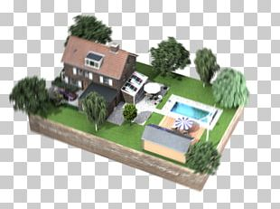 Scale Models Property PNG
