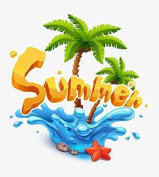 Summer Summer PNG