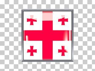 Flag Of Georgia Flag Of England Flag Of Bulgaria PNG