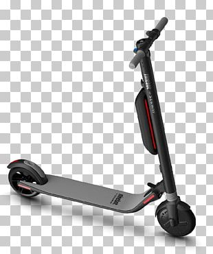 Segway PT Electric Vehicle Electric Kick Scooter PNG