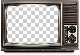Television Set PNG