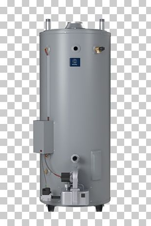 Water Heating A. O. Smith Water Products Company Natural Gas Storage Water Heater LO-NOx Burner PNG