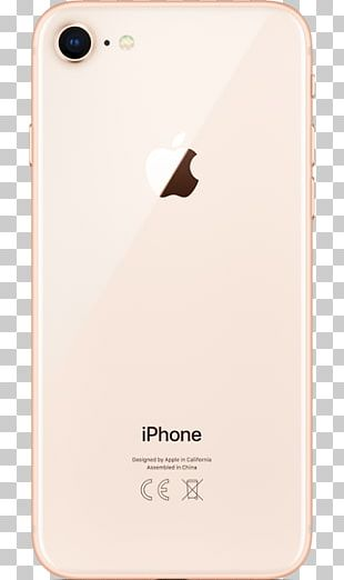 IPhone 8 Plus Apple T-Mobile Telephone FaceTime PNG