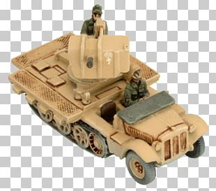 Churchill Tank Armored Car Self-propelled Gun Scale Models PNG