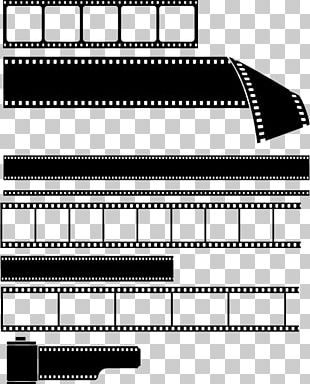 Photographic Film PNG