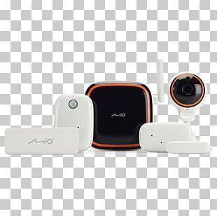 Video Cameras Secure Digital Home Automation Kits Sensor PNG