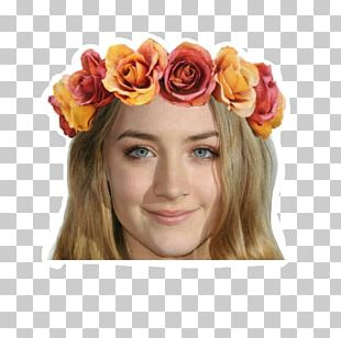 Wreath Crown Flower Garland PNG