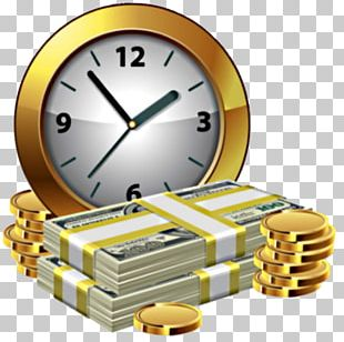 Time Value Of Money Stock Photography PNG