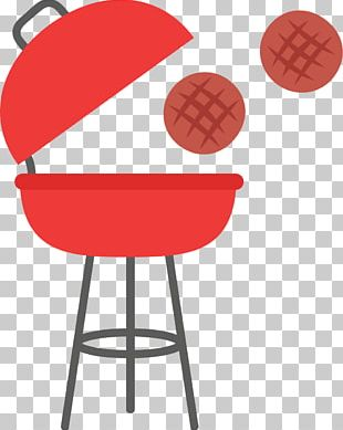 Churrasco Barbecue Bacon Meat Skewer PNG