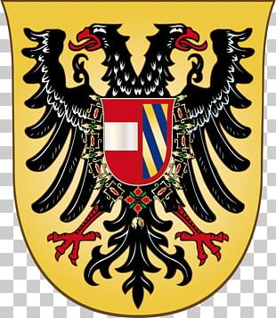 House Of Habsburg Holy Roman Empire Coat Of Arms History Crest PNG