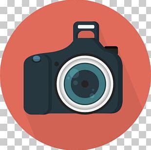 Camera Photography Digital SLR PNG