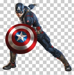 Captain America's Shield PNG