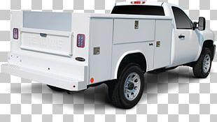 Pickup Truck Reading Truck Body Car Semi-trailer Truck PNG
