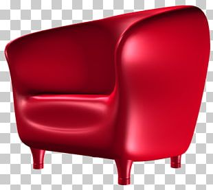 Chair Couch Fauteuil Furniture PNG