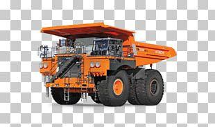 Caterpillar Inc. Dump Truck Dumper Hitachi PNG