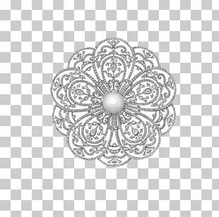 Chanel Jewellery Brooch Diamond Brilliant PNG
