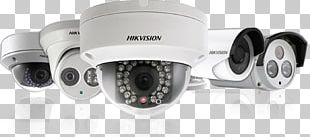 Closed-circuit Television Wireless Security Camera Surveillance Security Alarms & Systems Hikvision PNG