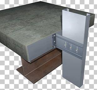Reinforced Concrete Steel Frame I-beam PNG