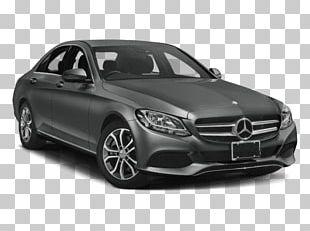 2018 Mercedes-Benz C-Class Car 2016 Mercedes-Benz C-Class PNG