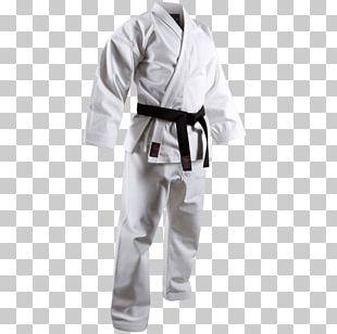 Karate Gi Brazilian Jiu-jitsu Gi Venum PNG