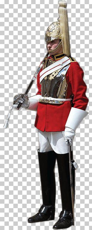 London Guard PNG