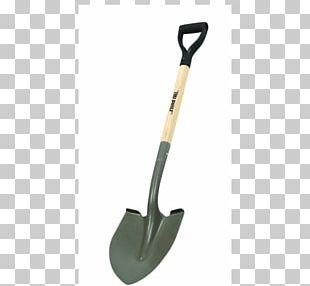 Gardening Forks Shovel Handle Tool Spatula PNG