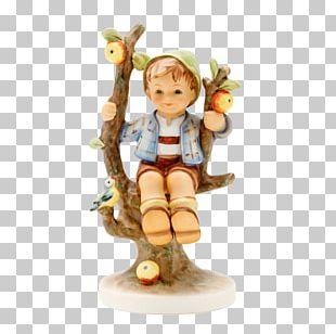 Hummel Figurines Rothenburg Ob Der Tauber Hummel Figurine Apple Tree Boy The Hummel PNG