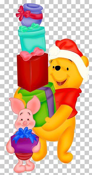 Piglet Winnie The Pooh Eeyore Tigger PNG