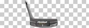 Sand Wedge Putter Technology PNG