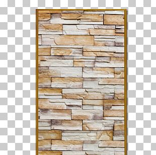 Wall Television Column PNG