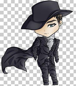 BIGBANG Drawing MONSTER Fan Art PNG