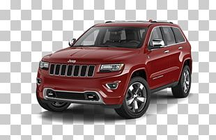 2015 Jeep Grand Cherokee Car Dodge Chrysler PNG