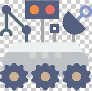 Lunar Rover Computer Icons Mars Rover PNG