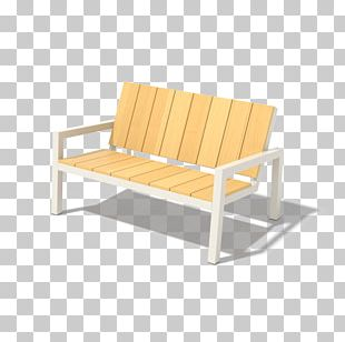 Table Bench Wood Furniture Bed PNG