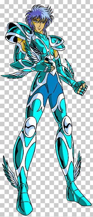 Hermes Pegasus Seiya Zeus Gemini Saga Saint Seiya: Knights Of The Zodiac PNG