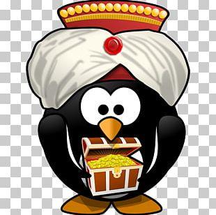 Club Penguin King Penguin PNG