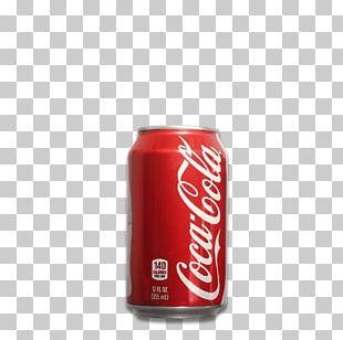 Fizzy Drinks Coca-Cola Diet Coke Sprite PNG