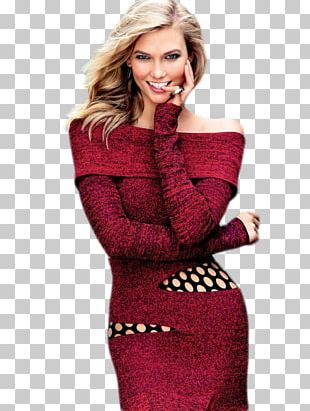 Karlie Kloss The September Issue Glamour Model Photo Shoot PNG
