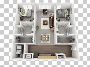 Studio Apartment House Apartment Ratings Renting PNG