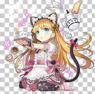 Catgirl Anime Mangaka Lolicon PNG