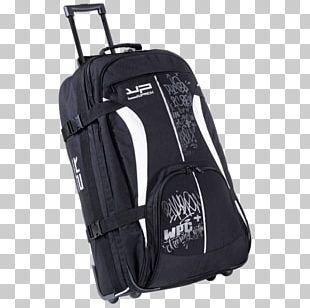 Baggage Travel Suitcase Backpack PNG