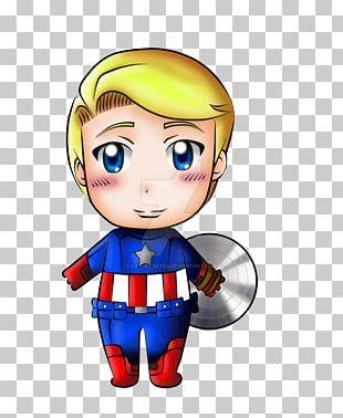 Captain America Iron Man Bucky Barnes Thor Clint Barton PNG