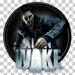 Alan Wake Game Computer Icons Remedy Entertainment Able Content PNG