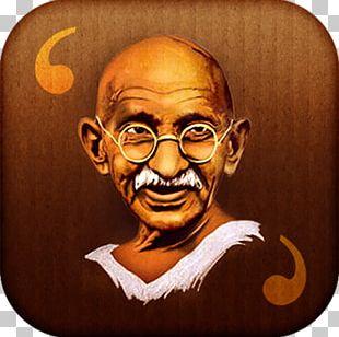 Mahatma Gandhi Gandhi Jayanti Indian Independence Movement 2 October PNG