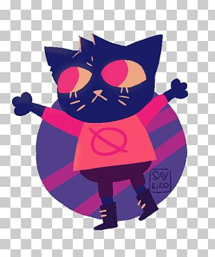 Night In The Woods Art Drawing Pastel Video Games PNG