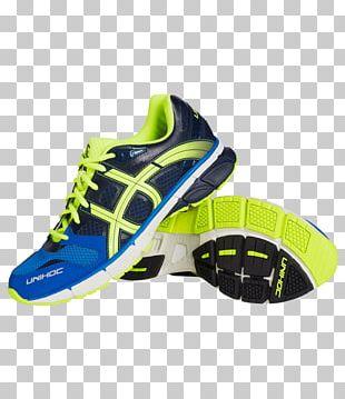 Shoe Floorball Unihoc U3 Junior Unisex White/neon Red UK EU US Unihoc U3 Runner Blue / Yellow UK 9.5 EU US Neo Sub Zero PNG