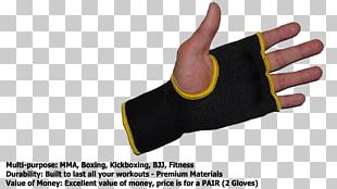 Thumb Product Design Bicycle Gloves PNG