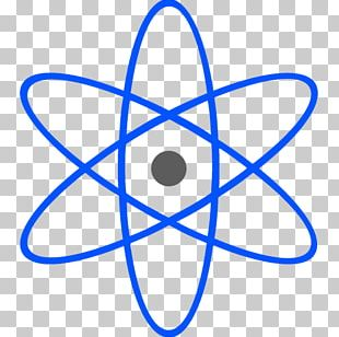 Atom Symbol Chemistry Nuclear Physics Nuclear Weapon PNG