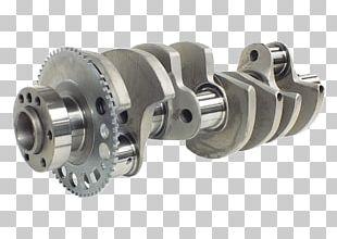 Crankshaft Car General Motors LS Based GM Small-block Engine Chevrolet PNG