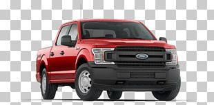 Ford Falcon (XL) Car Pickup Truck 2018 Ford F-150 XLT PNG